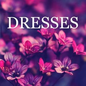 Other - Dress section by size